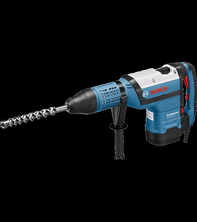 (11,9kg) Gręžimo perforatorius Bosch GBH 12-52 DV Professional