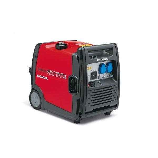 (3kW) Benzininis elektros generatorius Honda EU-30iS-AVR