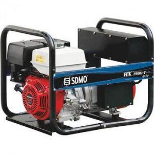 sdmo-hx-7500t-c